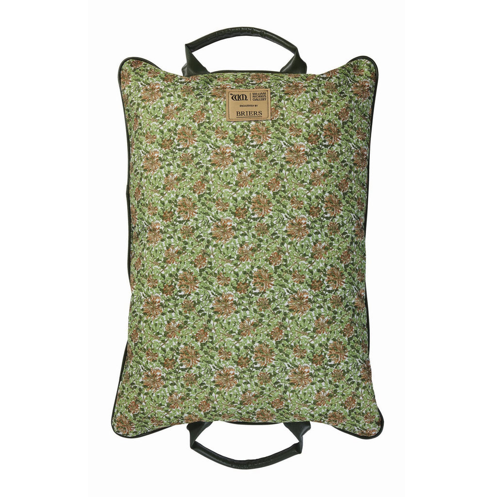 Briers Honeysuckle Garden Kneeler Giant Cushion