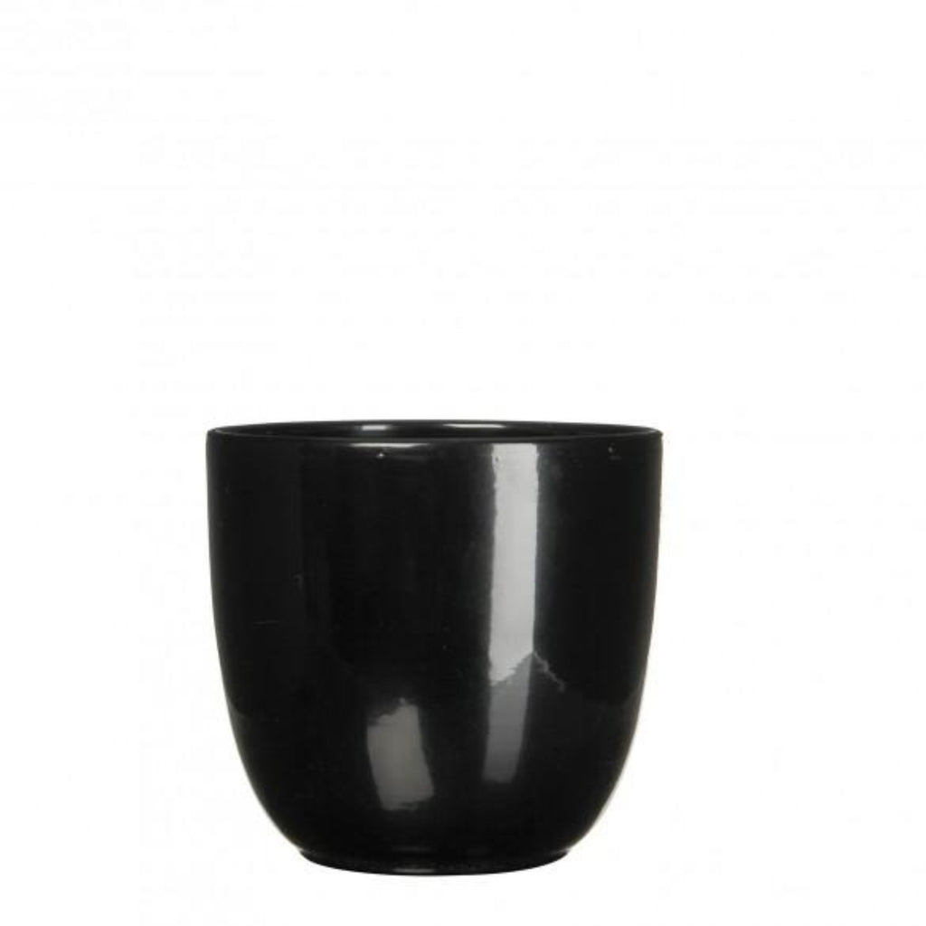 ARIA Pot Black Medium