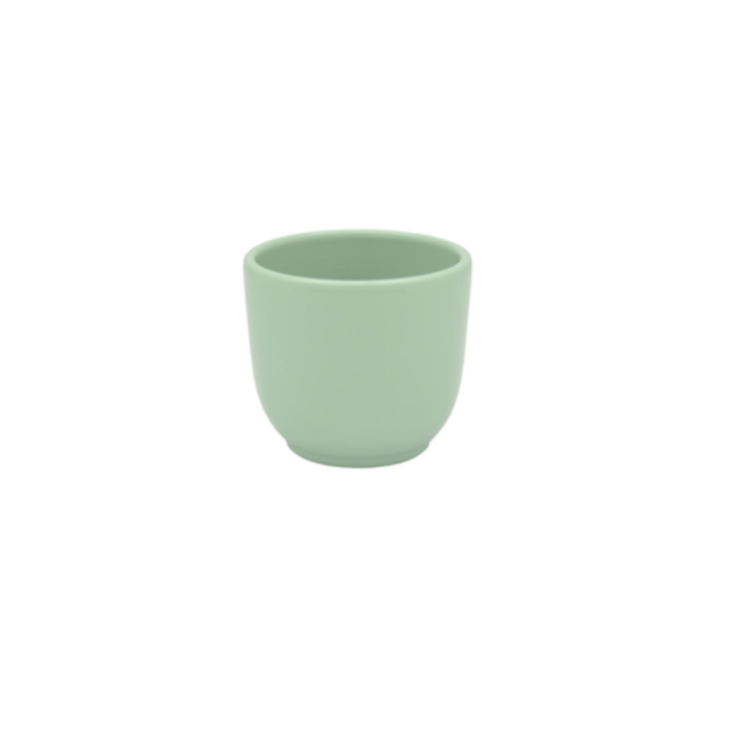 TUSCA Pot Celeste Blue X-Small