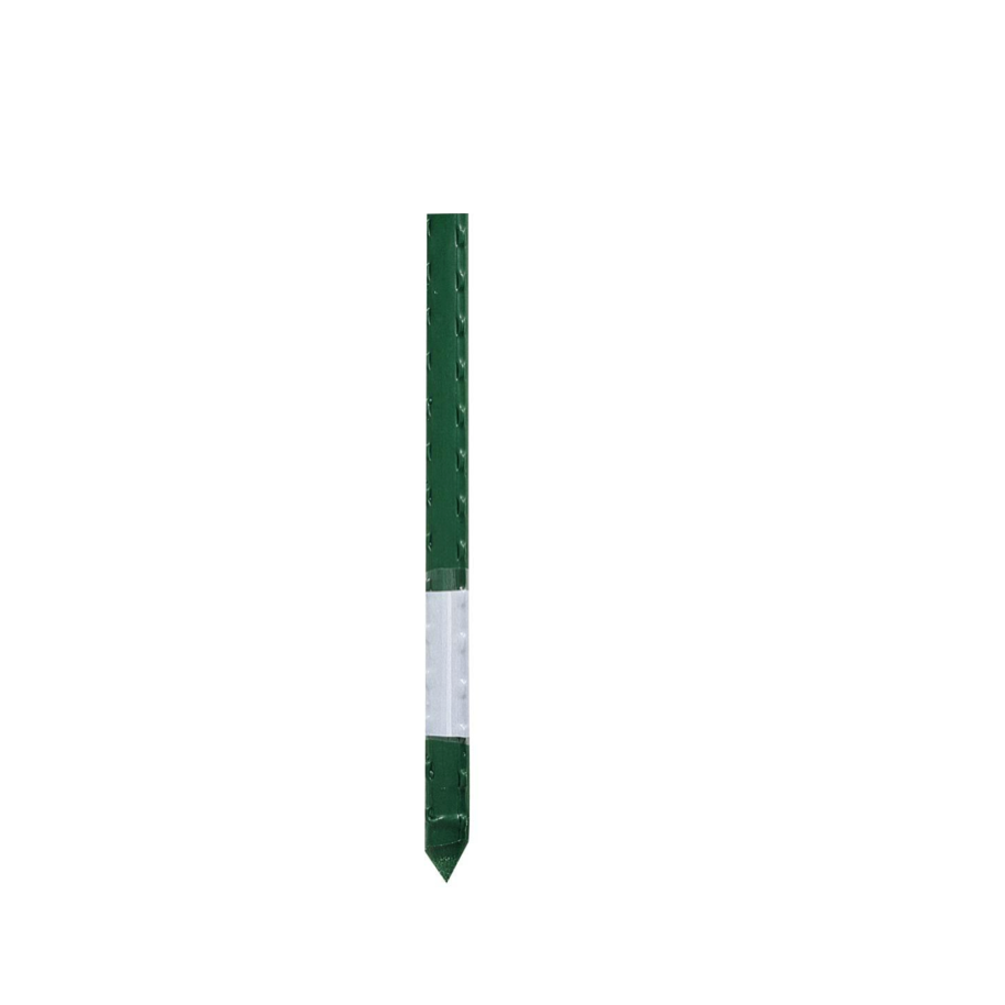 Plastic-Coated Steel Support Stake - 90cm - Small