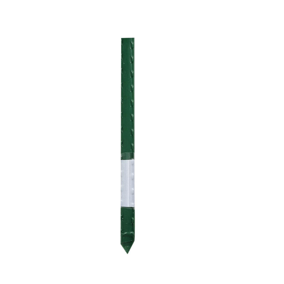 Plastic-Coated Steel Support Stake - 180cm - Extra Large