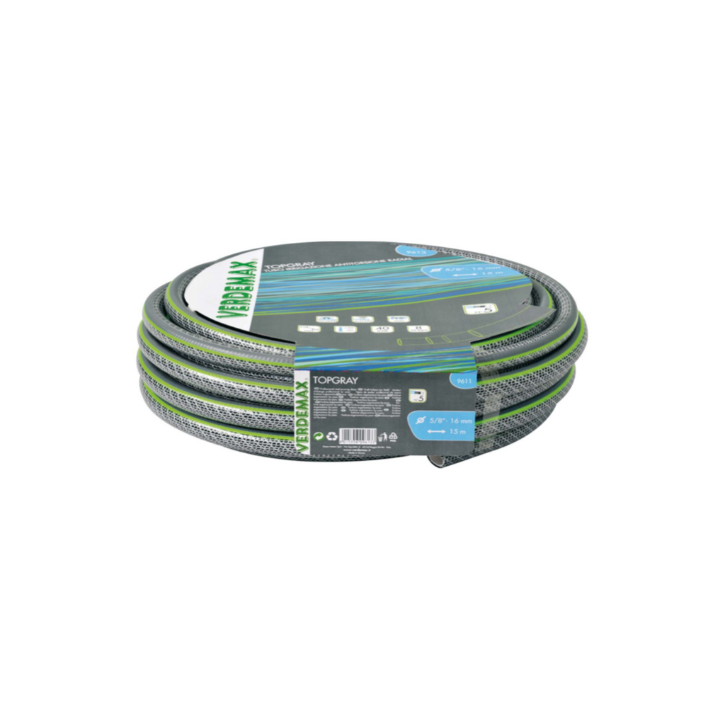 Garden Hose 5-layer 1/2