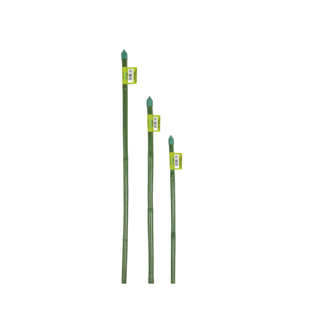 Plastic-Coated Bamboo Support Stake - 60cm - Small (per piece)