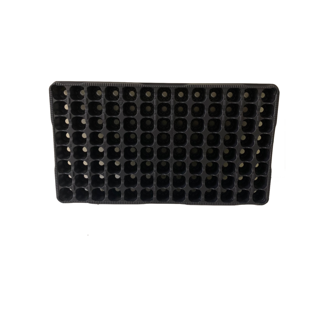 Seed Lid Tray - 104 holes