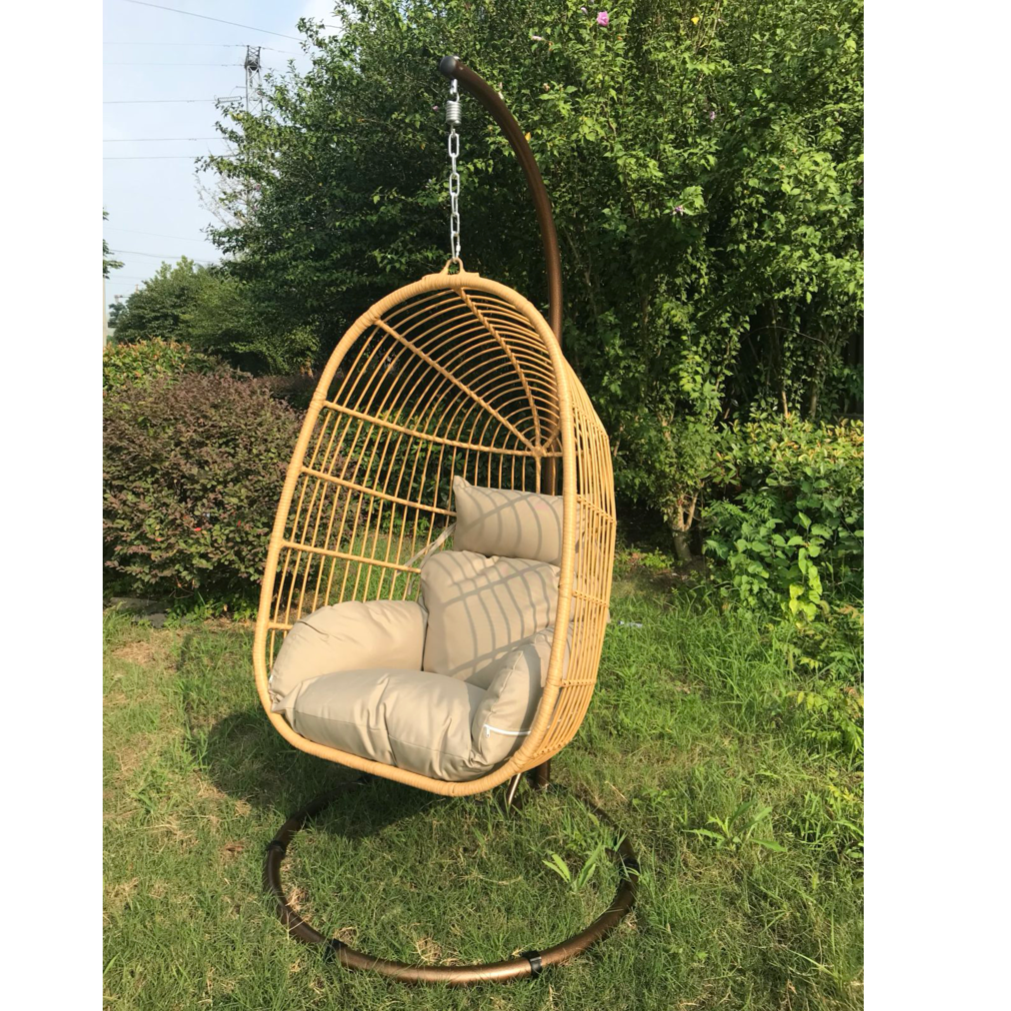 Poney Eggs Swing Chair & Stand