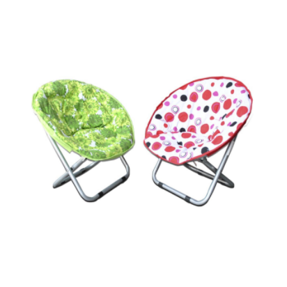 Kids moon chair mix color