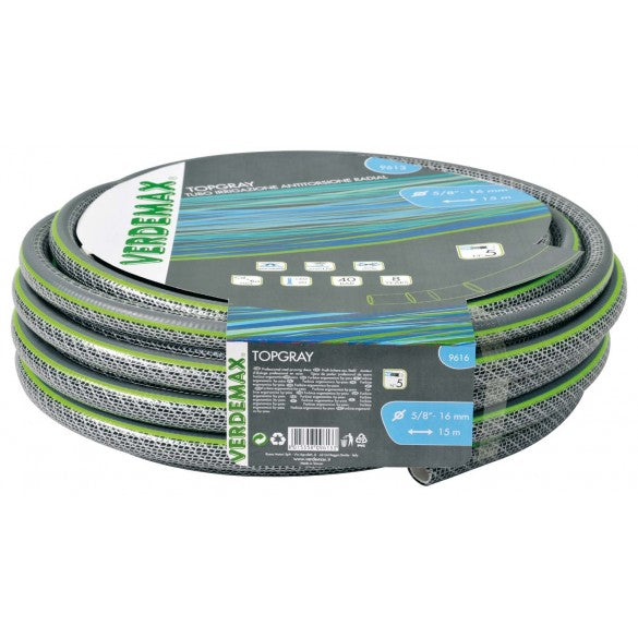 "Garden Hose 5-layer 3/4"" diameter"