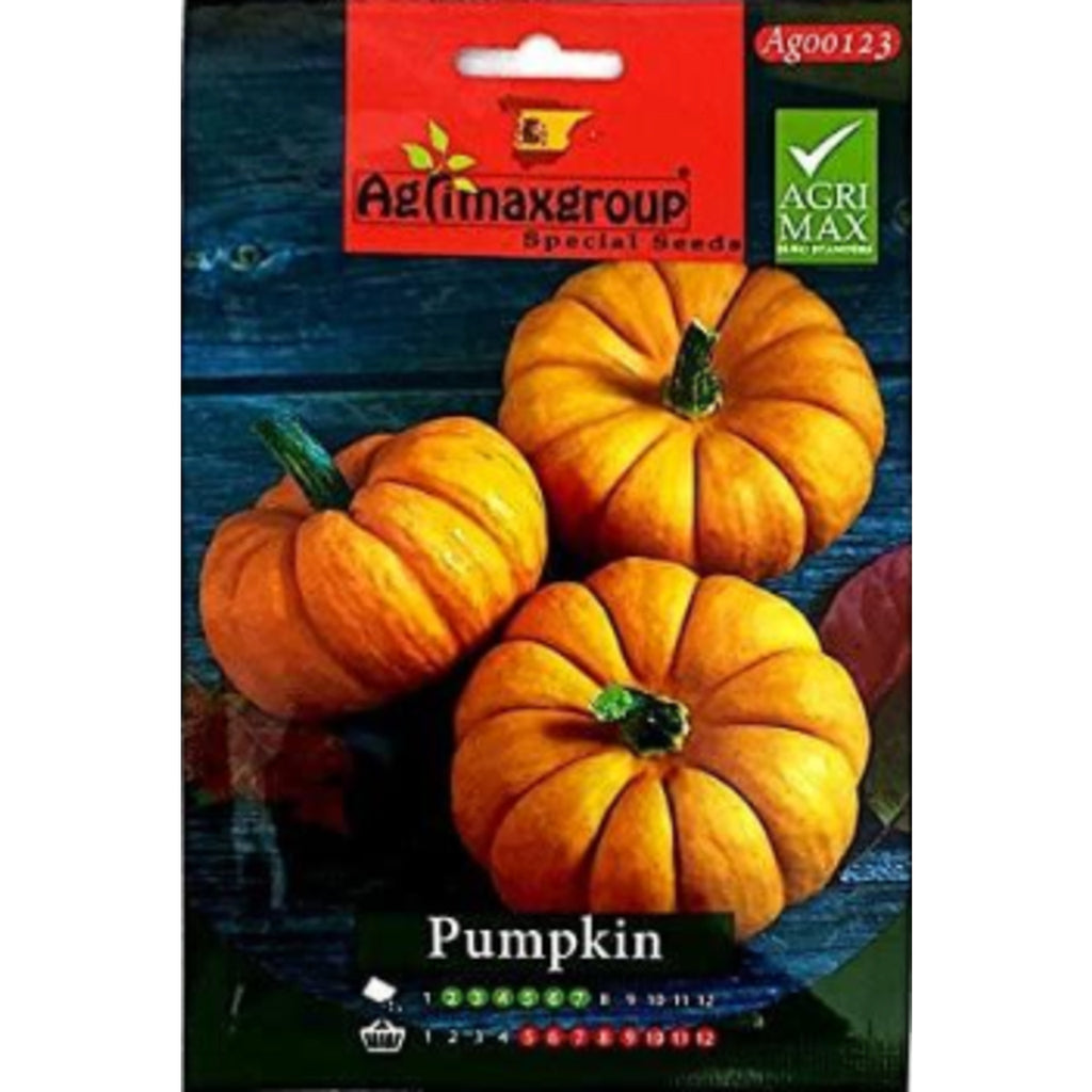 Agrimax Pumpkin Seeds