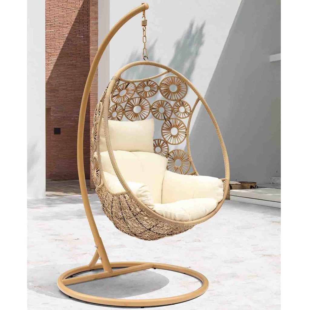 BOHO Swing Chair