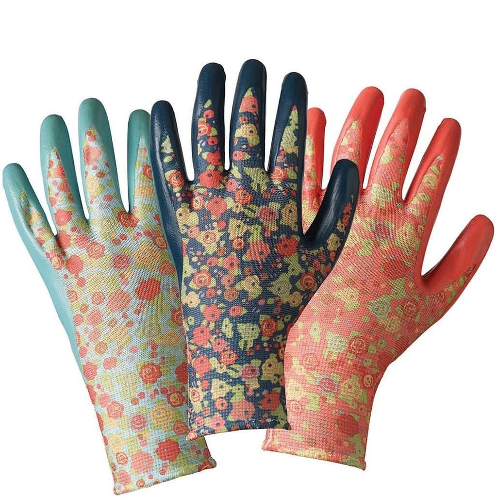 Set of 3 Gloves - Medium