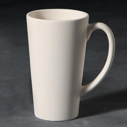 STONEWARE - Tall Latte Cup