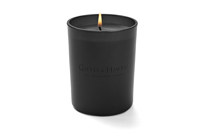 GIEVES & HAWKES BESPOKE CANDLE NO.1 SAVILE ROW