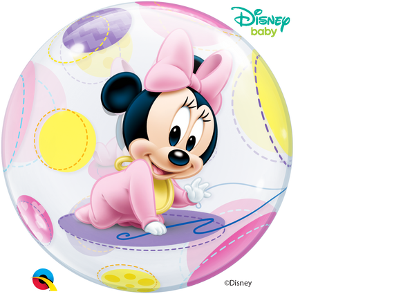 Disney Baby Minnie Mouse
