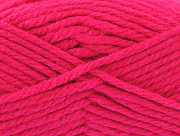 Big Value Super Chunky 1547 Fuchsia