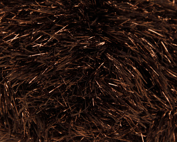 Tinsel Chunky 1585 Copper
