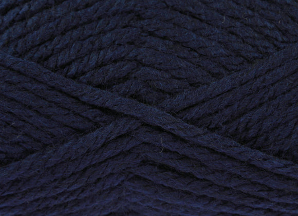 Big Value Super Chunky 28 Navy