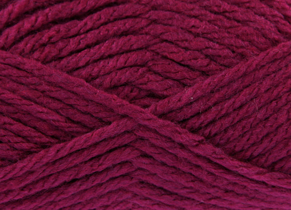 Big Value Super Chunky 35 Cerise