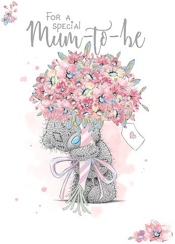 Mum-To-Be Card