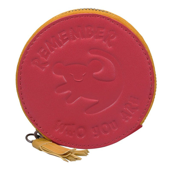 Remember Coin Purse