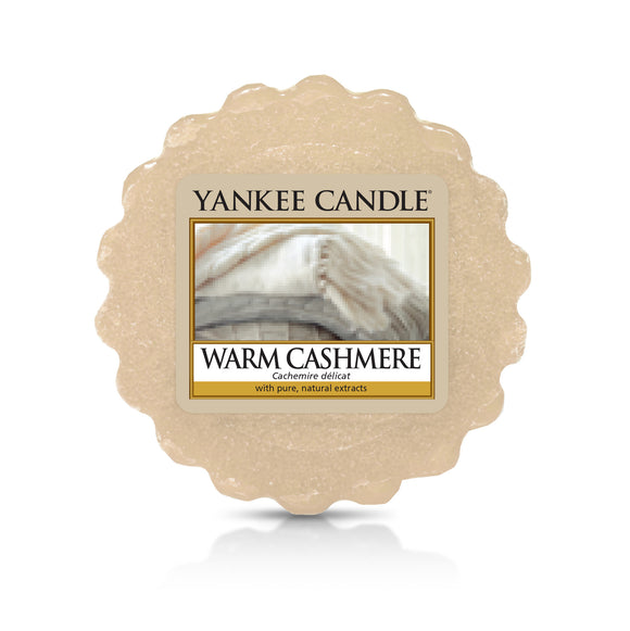 Warm Cashmere Wax Melt