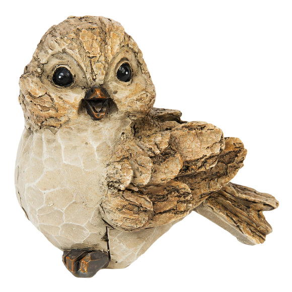 Naturecraft Collection Resin Bird Figure