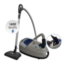 Air Stream AS300 Canister Vacuum - HEPA Filtration