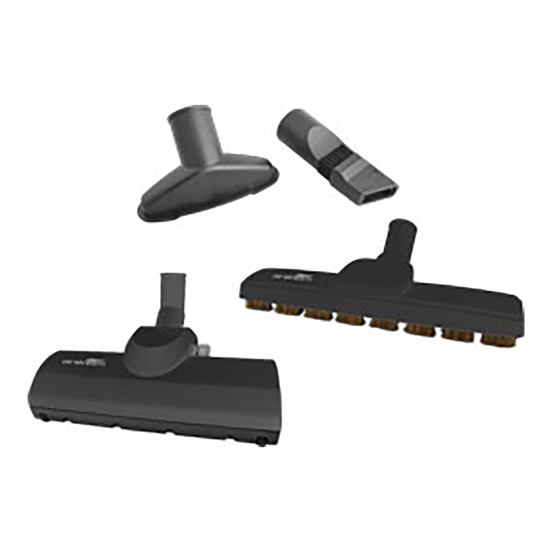 AirStream AS200 Canister Vacuum - Accessories