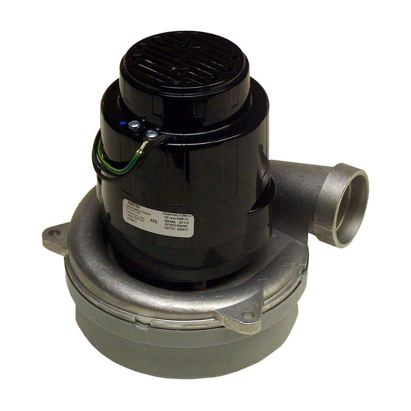 Cana-Vac LS790 Central Vacuum Power Unit Motor