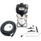 Antares 94489 Wet Dry Vacuum with attachments