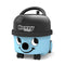 Numatic Henry Allergy Canister Vacuum