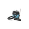 Numatic Henry Allergy HVA160 Canister Vacuum with Power Head