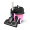 Numatic Hetty HET160 Canister Vacuum Tool Caddy
