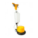 Johnny Vac Floor Polisher - 4 Gallon Capacity - For Confined Spaces