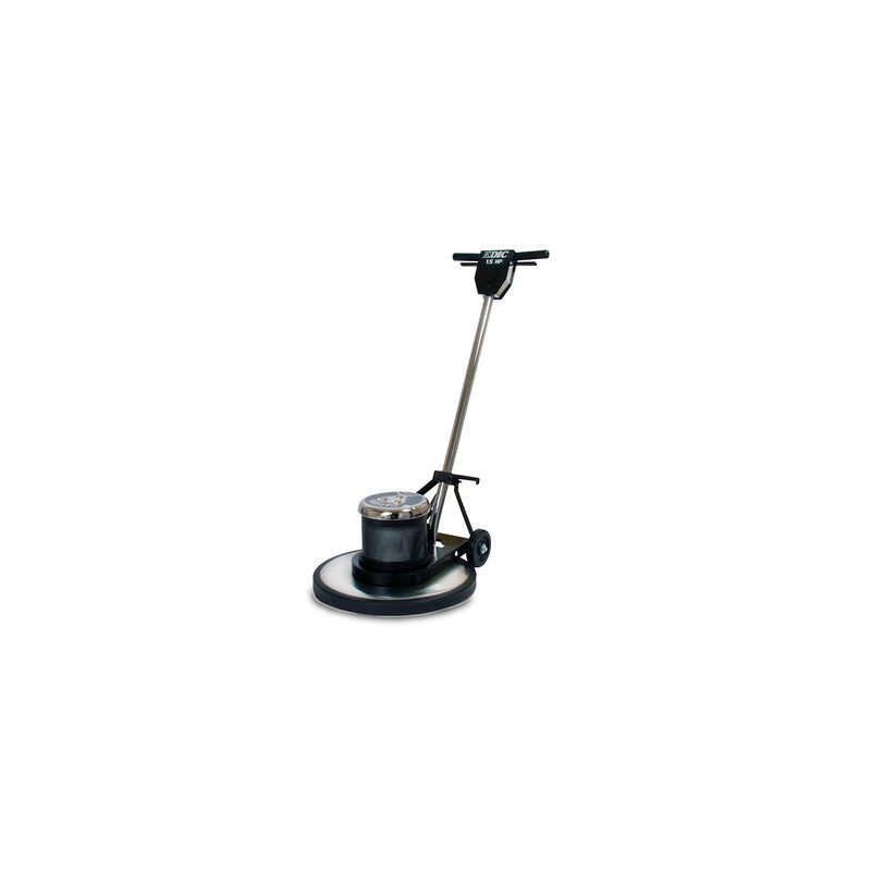 Johnny Vac Floor Polisher - 2 Speeds