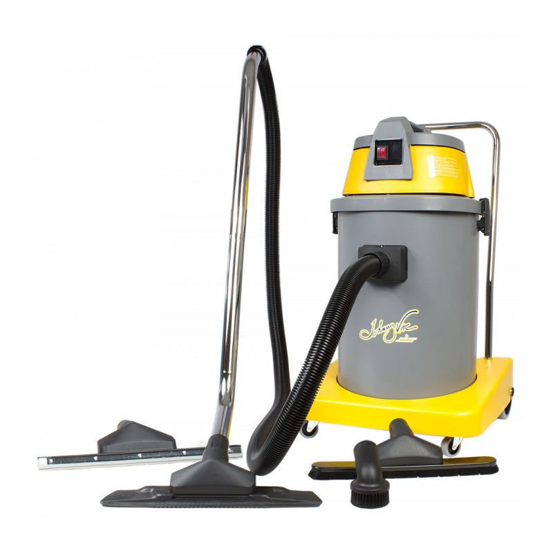 Johnny Vac Wet and Dry Commercial Vacuum - 10 Gallon Capacity