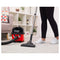 Numatic Henry HVR160 Compact Canister Vacuum - Create a clean and healthy home