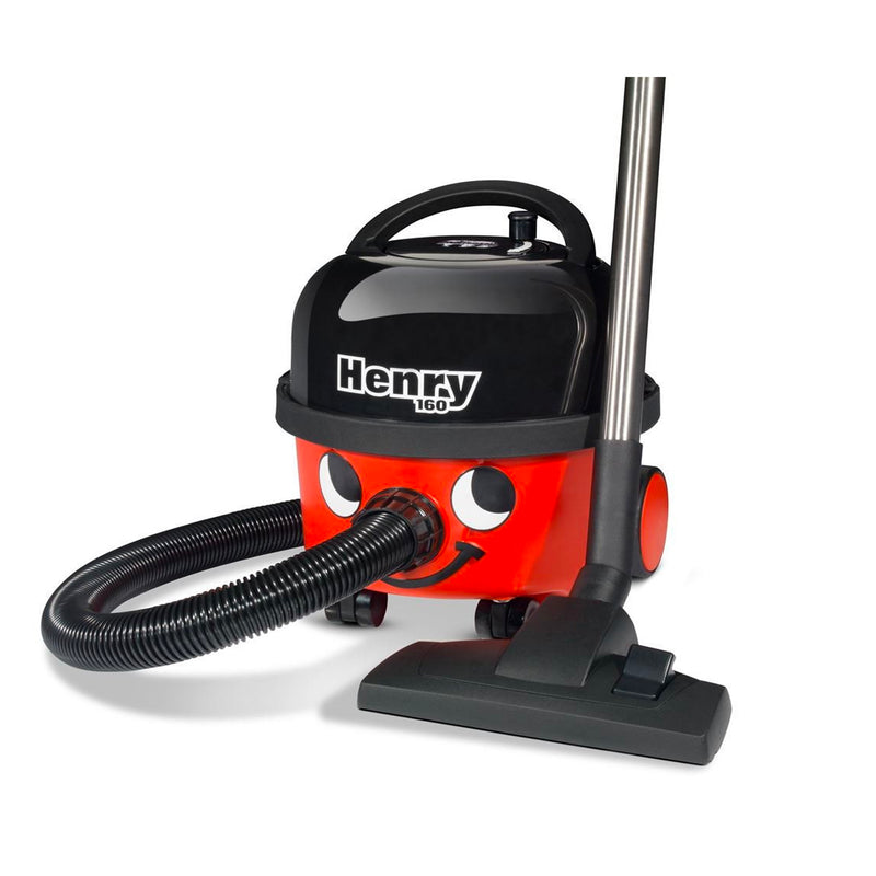 Numatic Henry HVR160 Compact Canister Vacuum