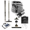 Central Vacuum Accessory Kit with PN11 Electric Powerhead and Tools