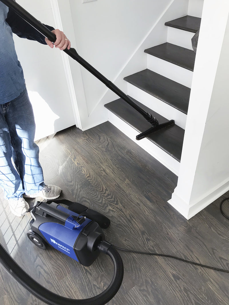 Perfect Commercial Hand Held Vacuum
