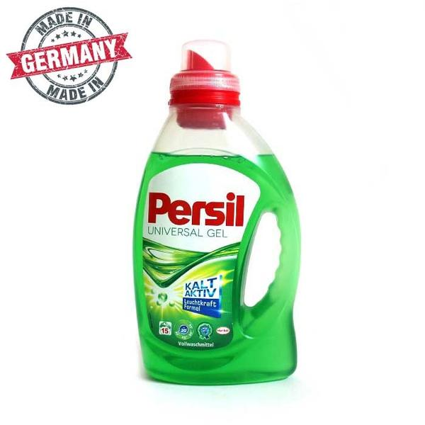 Persil Universal Gel Laundry Detergent 1.09L
