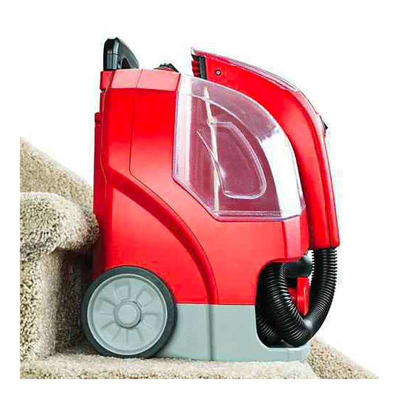 Rug Doctor Portable Spot Cleaner Carpet Extractor - Cleans Stairs