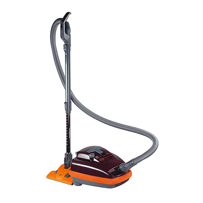 SEBO K2 Turbo Canister Vacuum - Orange