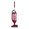 SEBO Felix Upright Vacuum Cleaner - Rosso