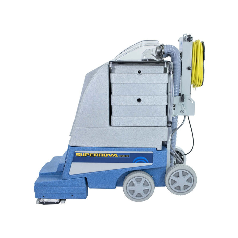 Carpet Extractor - EDIC Supernova - 12 Gallon Capacity - 50 PSI