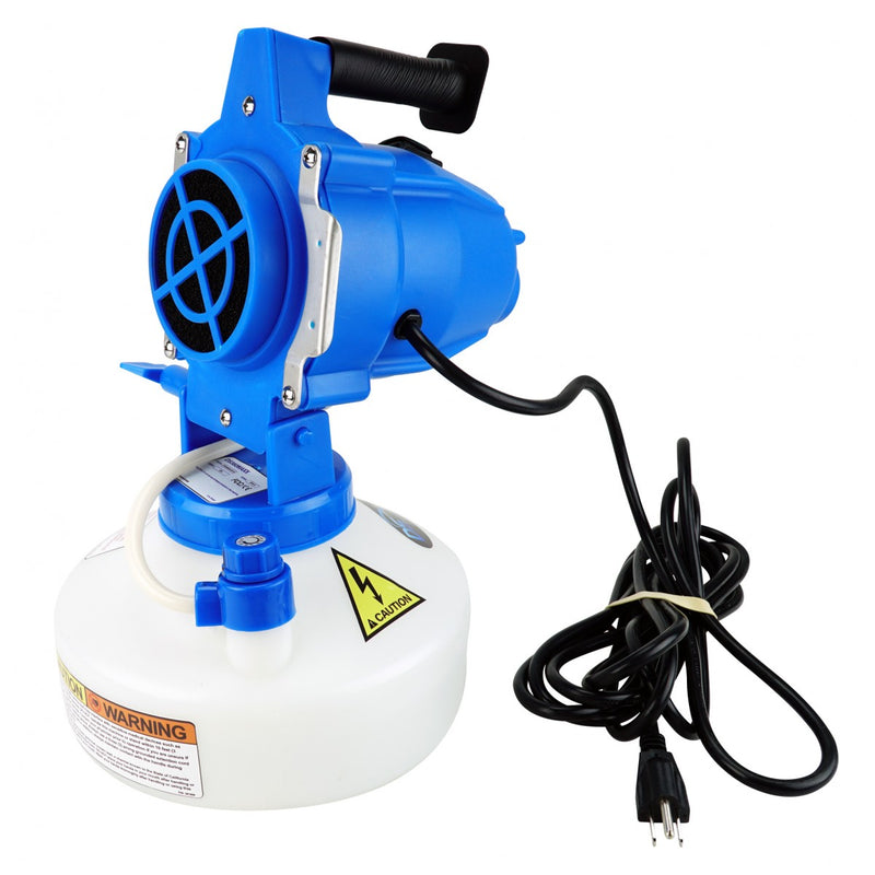 DS360 Electrostatic Sprayer with Cleaner - 33.08 oz tank