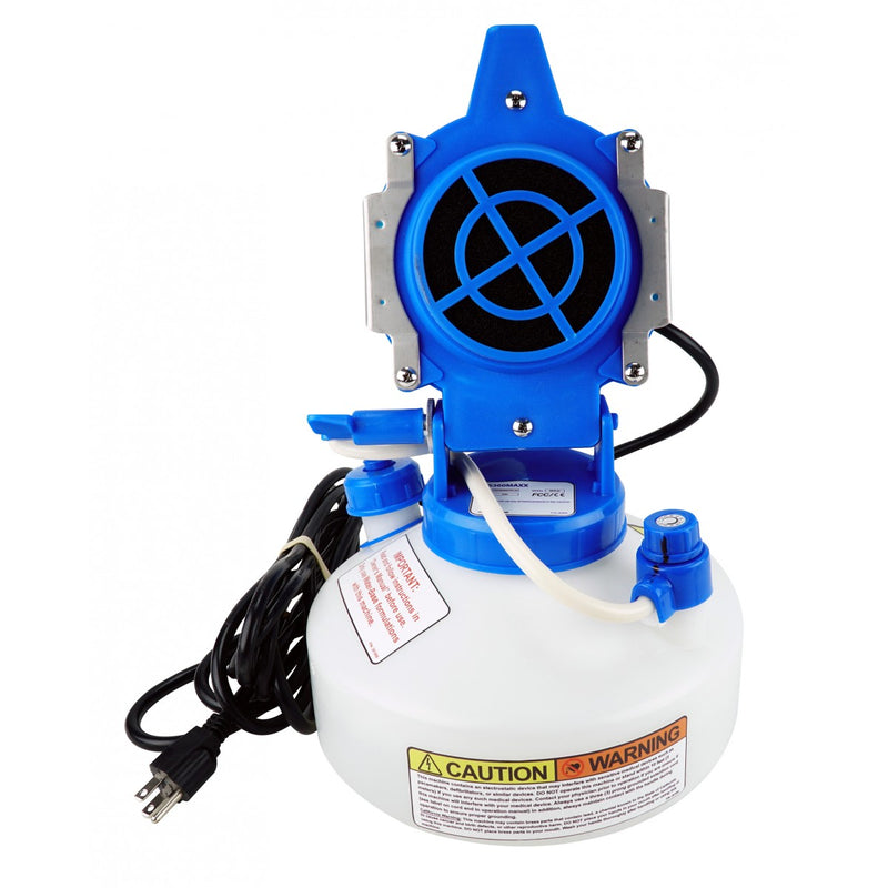 DS360 Electrostatic Sprayer with Cleaner - Adjustable Flow Rate