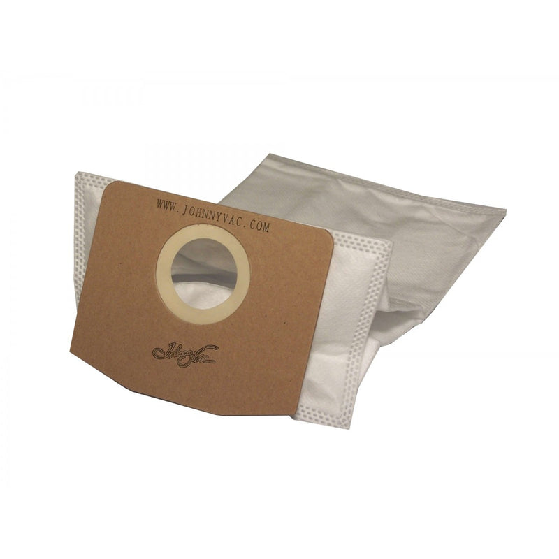 Vacuum Bags with HEPA Microfilter for Ghibli T1 - Pack of 5 Bags