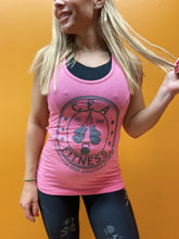 Load image into Gallery viewer, Women's Racerback Logo Tank