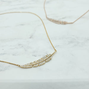 Aly Necklace