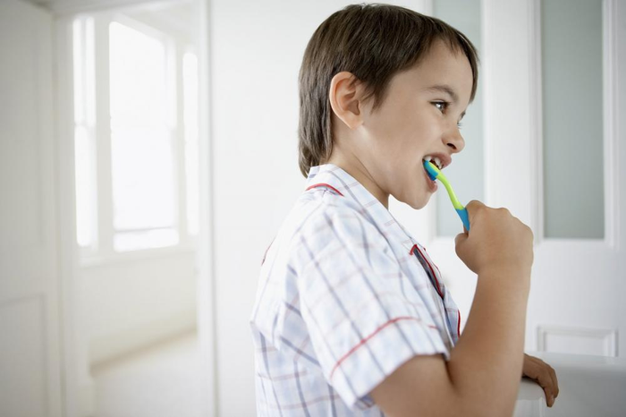 Maintaining Good Dental Hygiene and Health in Young Children